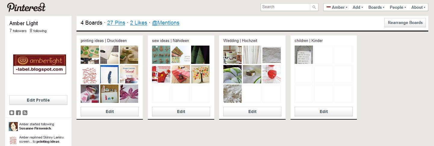 amberlight-label auf Pinterest