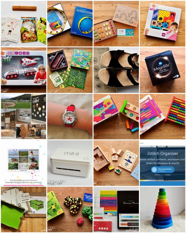 Produkte 2019