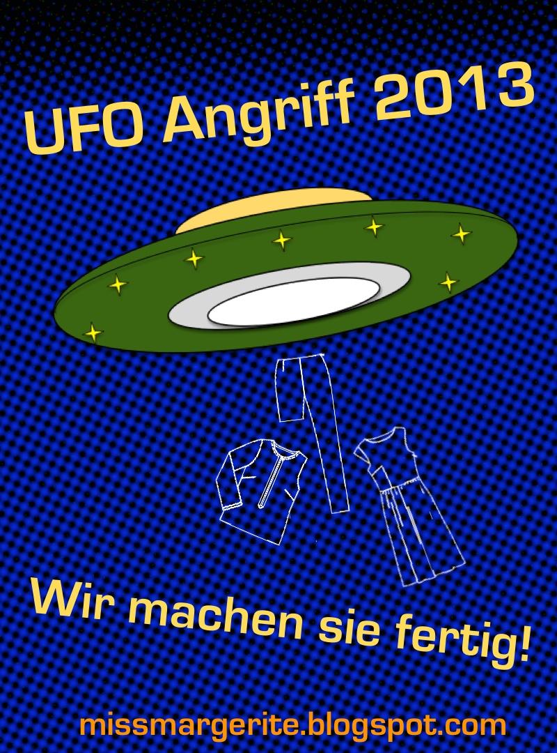 UFO-Angriff 2013