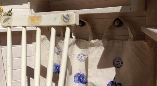Teil 6 Baby-Pause 2017: 3-Kind-Fragen an geborgen-wachsen