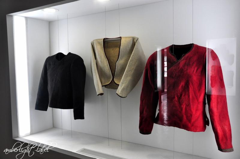 Ausflugskarte Textiles Handwerk: Ethnographisches Museum in Cetinje, Montenegro