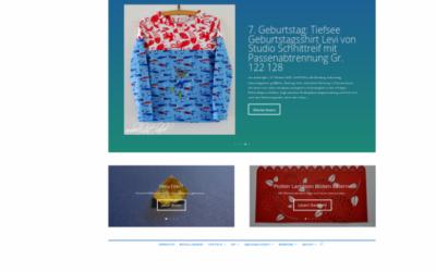 Neustart: Wechsel von blogspot zu wordpress