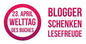 Verlosung: Blogger schenken Lesefreude 2016 & Interview