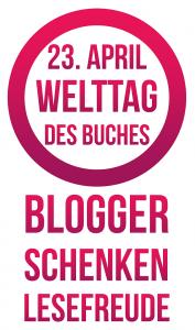Verlosung: Blogger schenken Lesefreude
