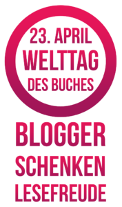 Gewinner Blogger schenken Lesefreude – Welttag des Buches 2017