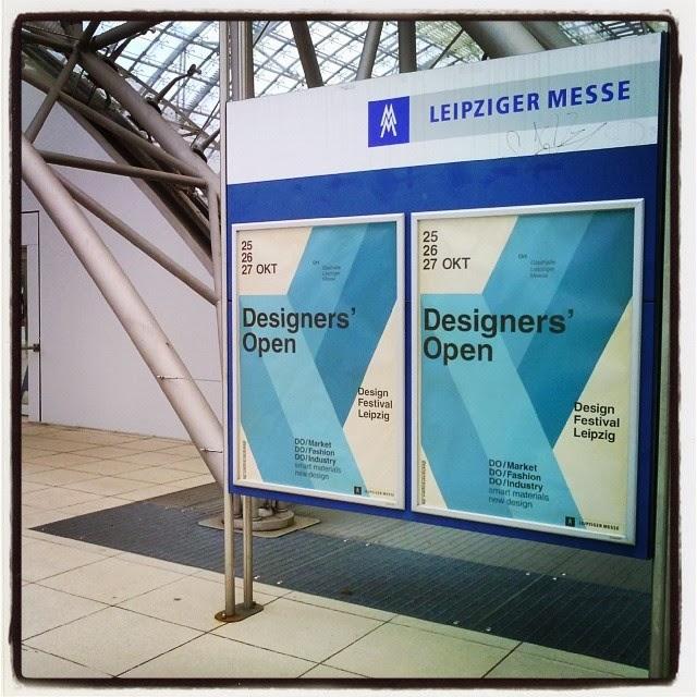 Designers' open Leipzig 2013