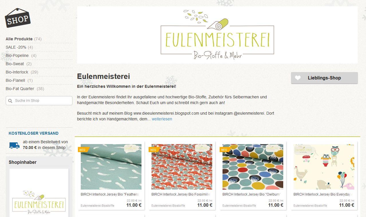 Interview: Eulenmeisterei