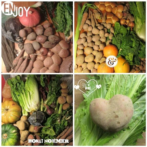 Solidarische Landwirtschaft Schellehof November/Dezember 2015 & Veranstaltung(en)
