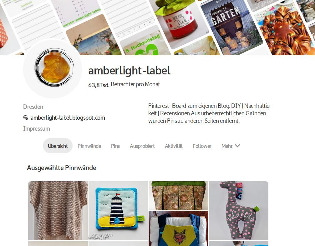 Reichweitenerhöhung mit Pinterest Probleme Rich Pins und rss feed